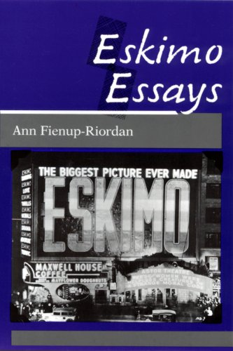 9780813515885: Eskimo Essays: Yup'ik Lives and How We See Them