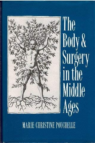9780813516059: Body & Surgery In Middle Ages