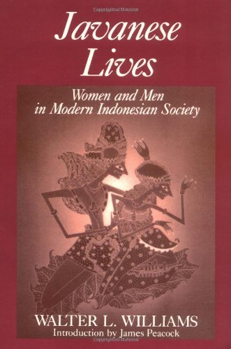 9780813516486: Javanese Lives: Women and Men in Modern Indonesian Society