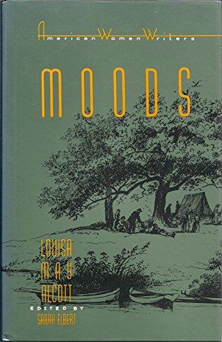 9780813516691: Moods by Louisa May Alcott (American Women Writers)