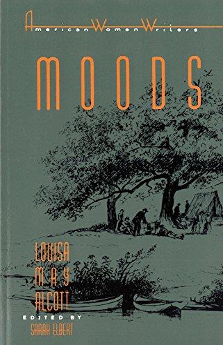 9780813516707: Moods (American Women Writers)