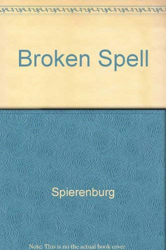 The broken spell : a cultural and anthropological history of preindustrial Europe [De verbroken ...