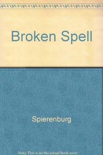 9780813516752: Broken Spell
