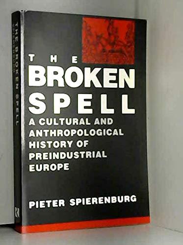 9780813516769: Broken Spell