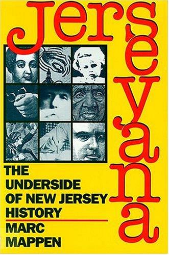 9780813518183: Jerseyana: The Underside of New Jersey History