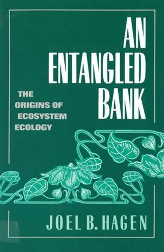 9780813518237: An Entangled Bank: The Origins of Ecosystem Ecology