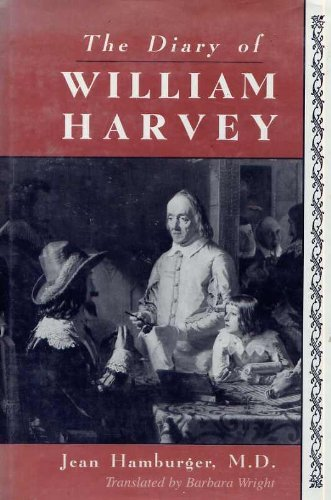 9780813518251: Diary of William Harvey