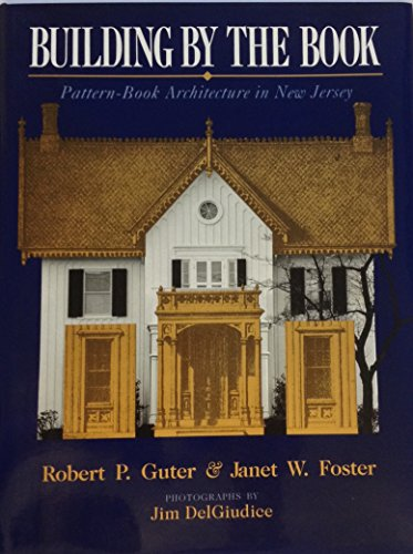 Building By The Book: Robert P. Guter;