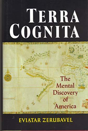 9780813518978: Terra Cognita