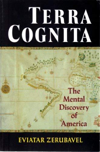 9780813518985: Terra Cognita