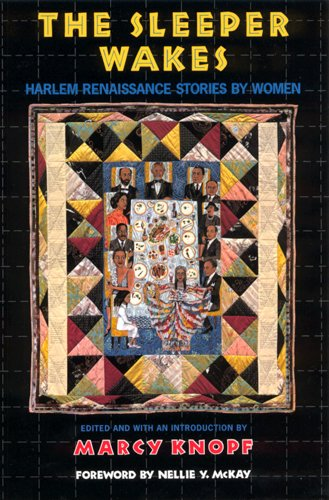 9780813519456: The Sleeper Wakes: Harlem Renaissance Stories by Women