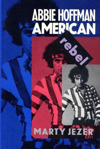 9780813520179: Abbie Hoffman: American Rebel