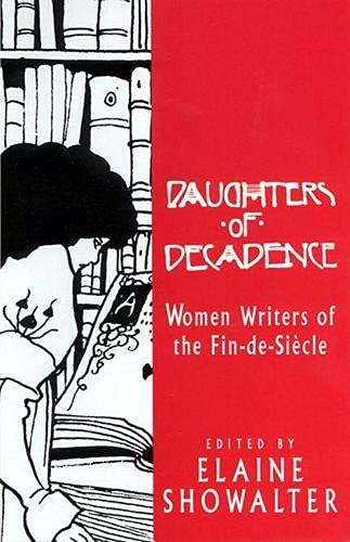 9780813520186: Daughters Of Decadence: Women Writers Of The Fin-De-Siecle