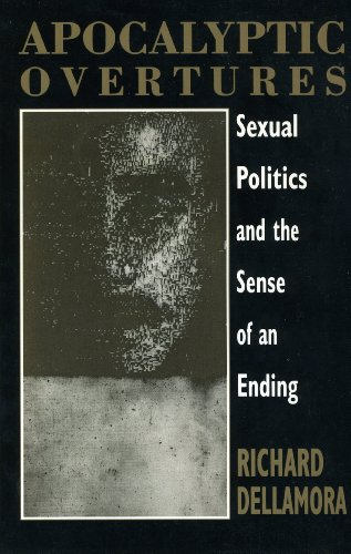 9780813520575: Apocalyptic Overtures: Sexual Politics and the Sense of an Ending