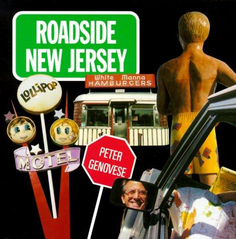 9780813520612: Roadside New Jersey