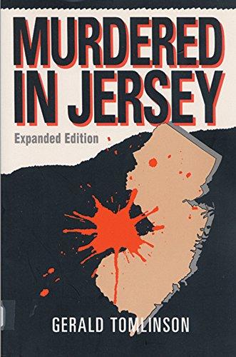 9780813520773: Murdered in Jersey