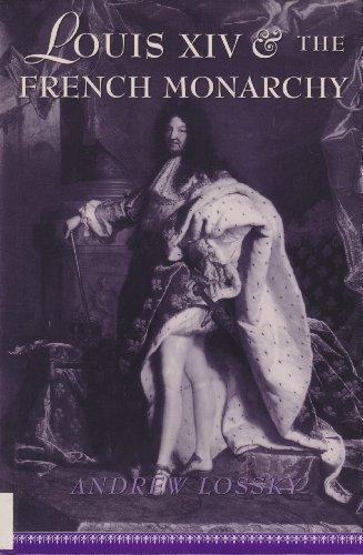 9780813520810: Louis Xiv & French Monarchy