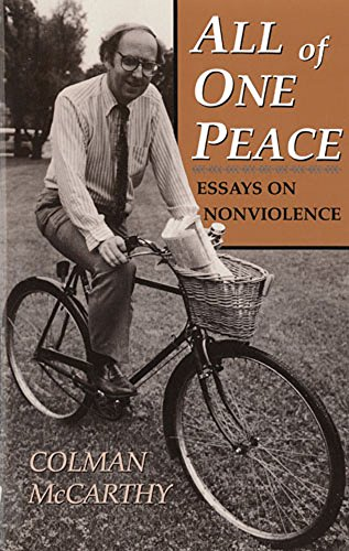 essays on peace and nonviolence 'the courage of nonviolence' by daisaku ikeda home » resources » written works » essays » peace essays the courage of nonviolence [from the book one by one.