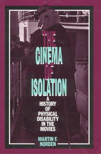 Cinema Of Isolation Format: Paperback