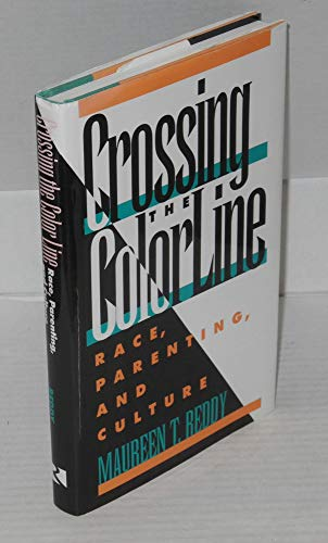 9780813521053: Crossing the Color Line