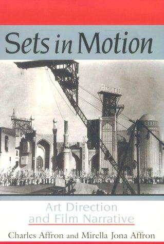 9780813521619: Sets In Motion