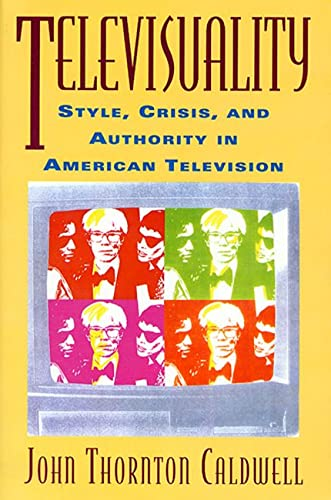 9780813521640: Televisuality (Communications, Media, and Culture Series)