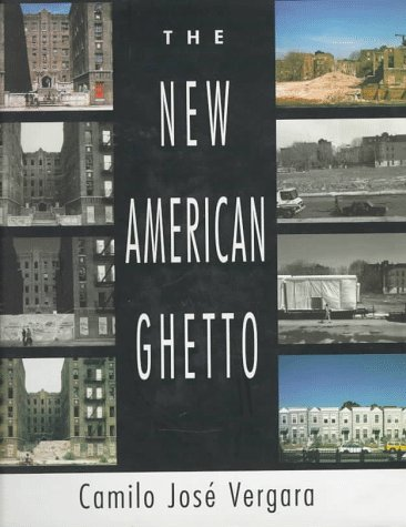 9780813522098: The New American Ghetto