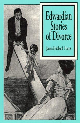 9780813522470: Edwardian Stories of Divorce