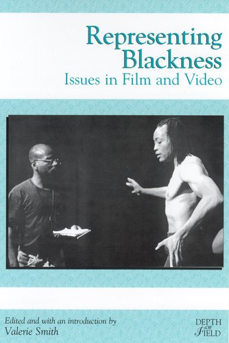 9780813523132: Representing Blackness: Issues in Film and Video (Rutgers Depth of Field Series)