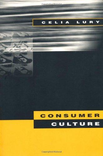9780813523293: Consumer Culture