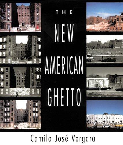 9780813523316: The New American Ghetto