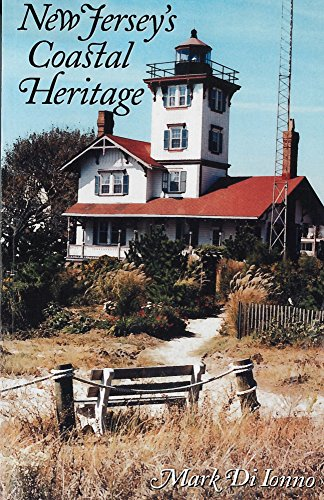 9780813523422: New Jersey's Coastal Heritage: A Guide