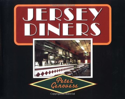 9780813523507: Jersey Diners
