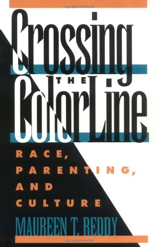 9780813523743: Crossing the Color Line