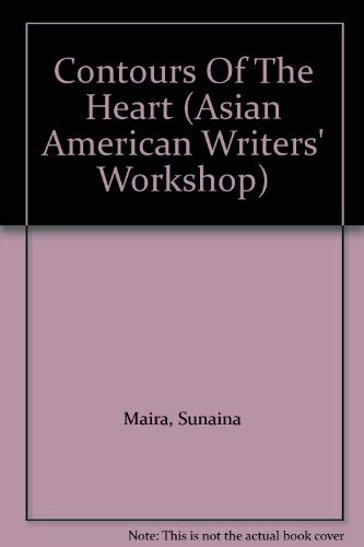 9780813523842: Contours Of The Heart (Asian American Writers' Workshop)