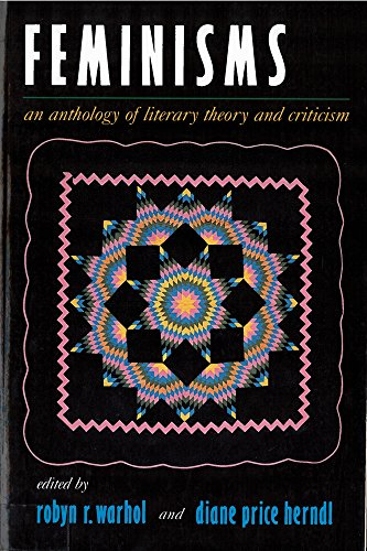 9780813523897: Feminisms: An Anthology of Literary Theory and Criticism