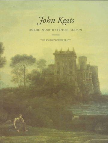 9780813523903: John Keats