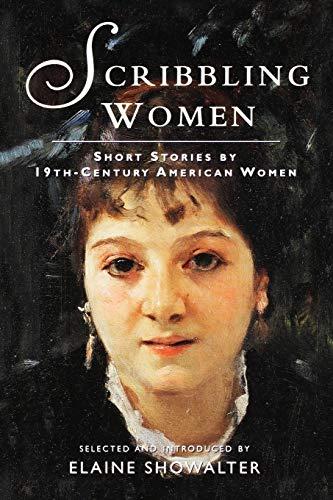 9780813523934: Scribbling Women: Short Stories by 19th-Century American Women