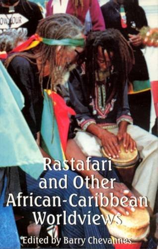 9780813524115: Rastafari & Other African-Caribbean Worldviews