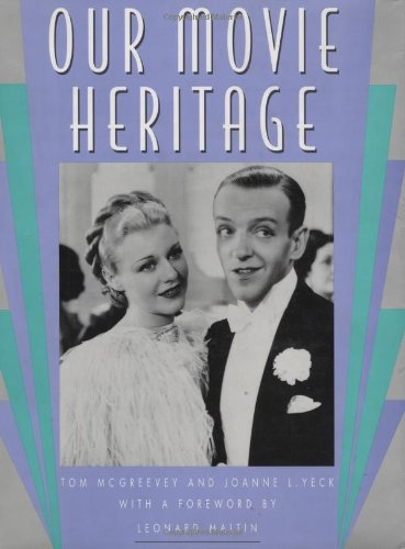 9780813524313: Our Movie Heritage