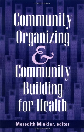 9780813524368: Community Organizing