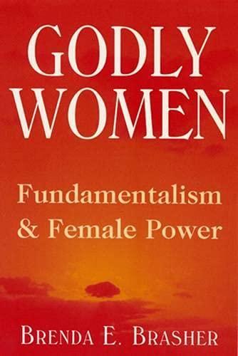 Godly Women: Brenda Brasher