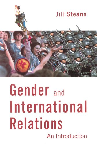 GENDER AND INTERNATIONAL RELATIONS; AN INTRODUCTION