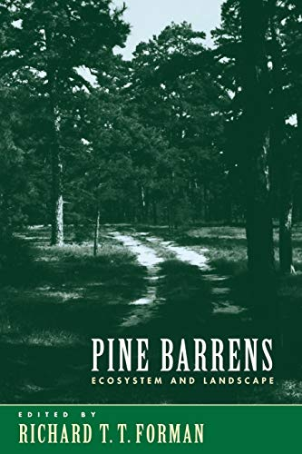 9780813525938: Pine Barrens: Ecosystem and Landscape