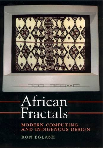 9780813526133: African Fractals: Modern Computing and Indigenous Design