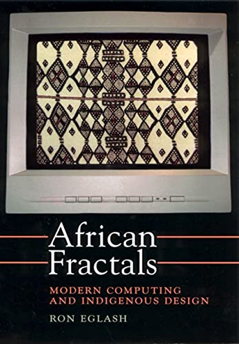 9780813526140: African Fractals: Modern Computing and Indigenous Design
