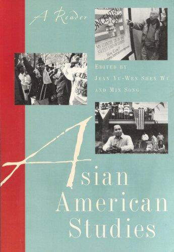 9780813527253: Asian American Studies: A Reader