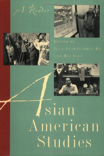 9780813527260: Asian American Studies: A Reader