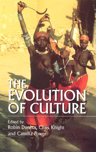 9780813527314: The Evolution of Culture: A Historical and Scientific Overview