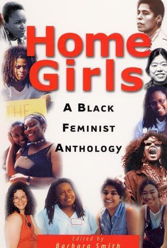 9780813527536: Home Girls: A Black Feminist Anthology